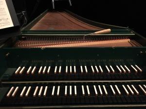 accordage clavecin - accordeur de piano - épinette - instrument historique - suisse - suisse romande - piano riviera - julien vernaz