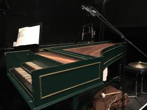 accordage clavecin- clavecin - tempérament Vallotti - facteur de pianos - accordeur de clavecin - epinette - clavicorde - suisse
