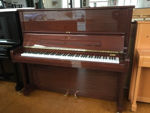 magasin piano suisse - piano steinway - piano droit steinway - steinway occasion - steinway K - magasin piano