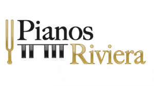 Pianos Riviera - piano riviera - Accordeur de piano - logo - facteur de pianos - reparateur de piano
