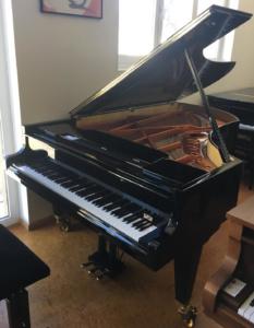 Bosendorfer 225 - bosendorfer suisse - bosendorfer occasion - piano occasion - bosendorfer montreux
